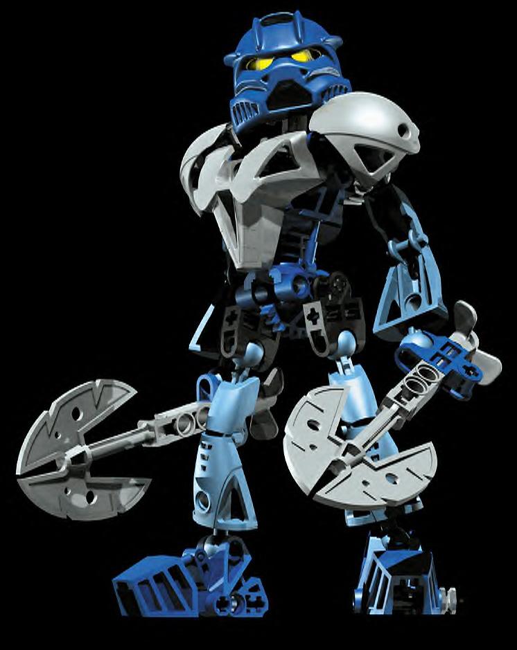 toa bionicle wikipedia