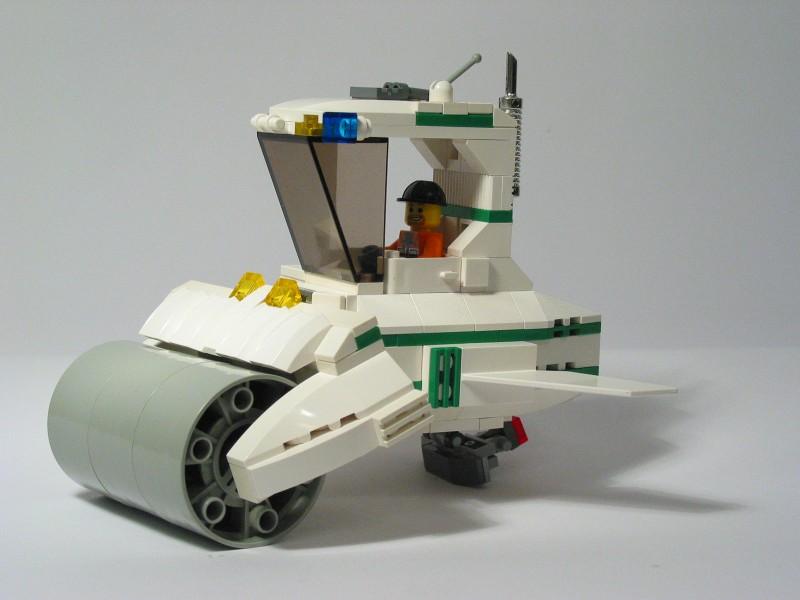 Turbowalec