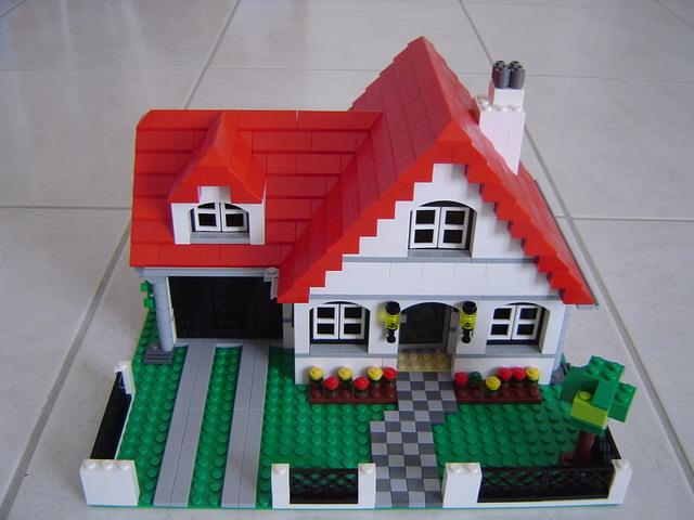 4956 la maison lego blog. Black Bedroom Furniture Sets. Home Design Ideas