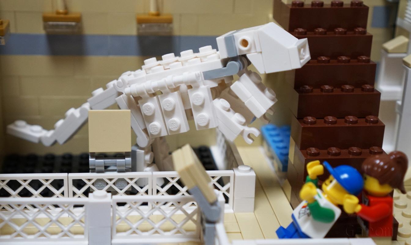 Lego Moc 11989 10214 Tower Bridge Alternative Build Modular