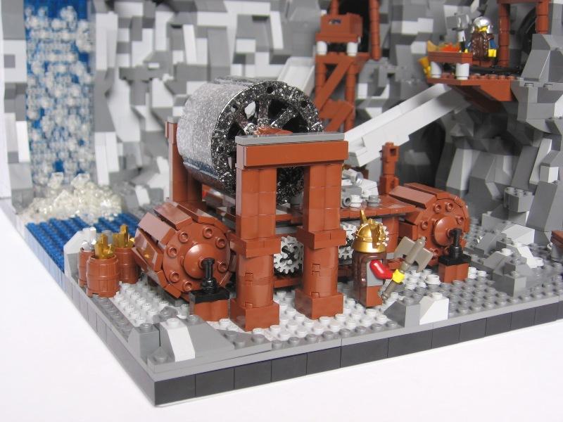 Subterranean Shenanigans 15