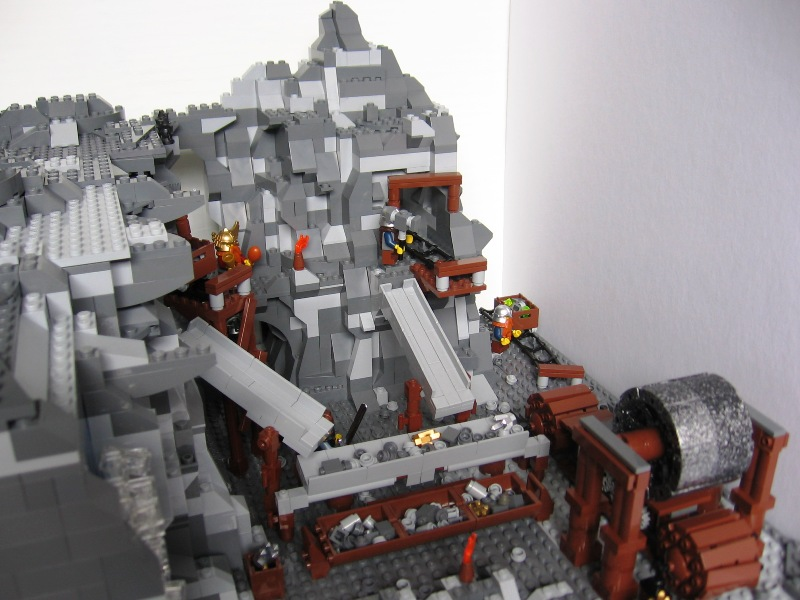 Subterranean Shenanigans 2