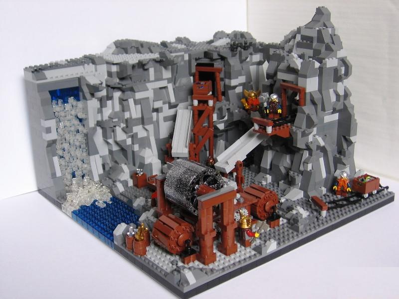 Subterranean Shenanigans 25
