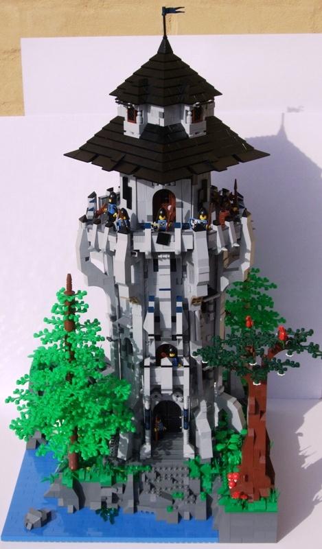 ISC's Falcon Tower Dscf0287