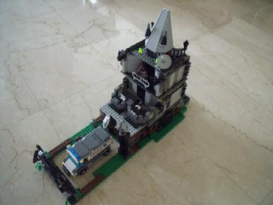 Lego Star Wars Forum From Bricks To Bothans View Topic Batman