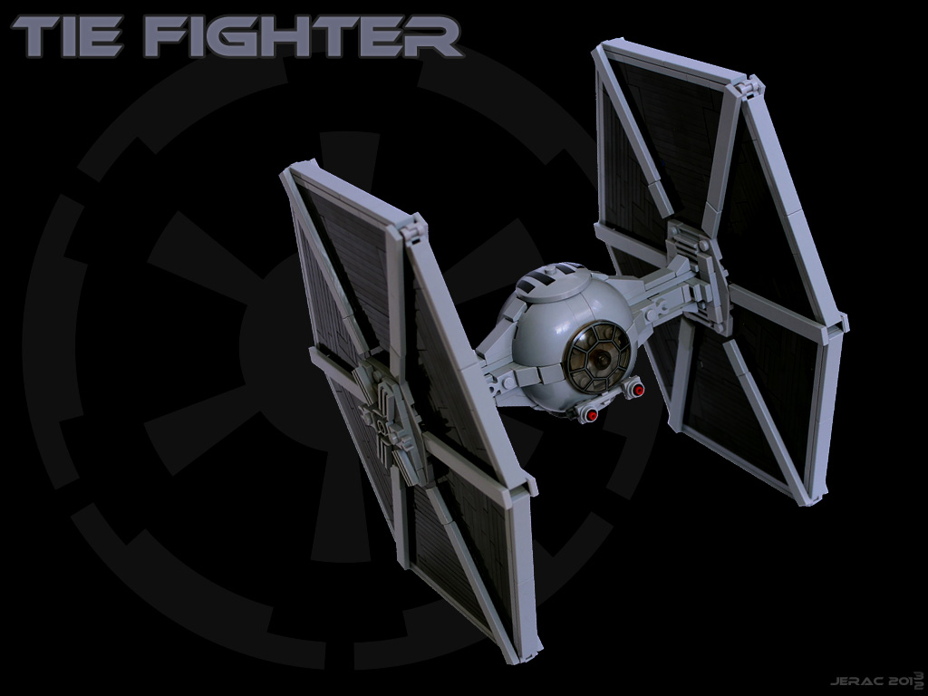 imperial tie fighter wallpaper - photo #35