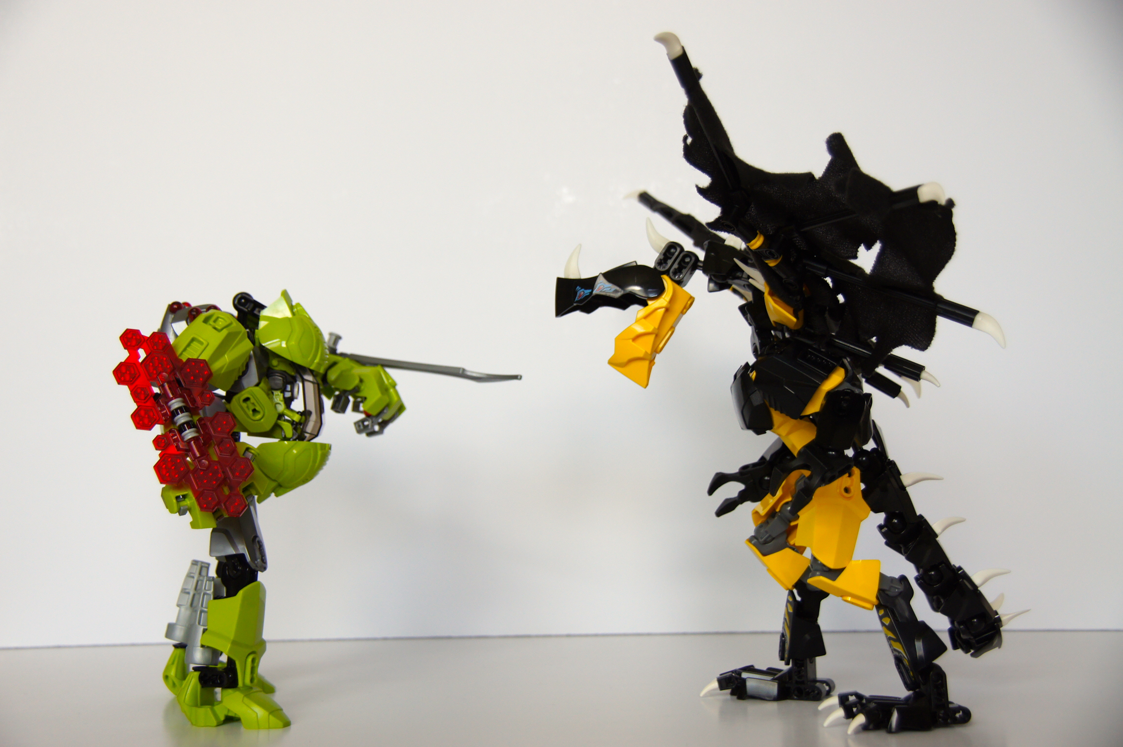 [MOC] Invasion From Be...