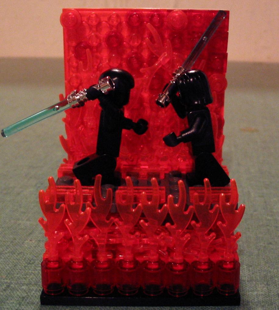Classic Castle Com View Topic Star Wars Duels Vignette Collection