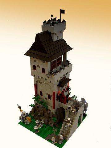 Wieża Gargamela
