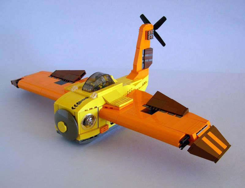 Falco II