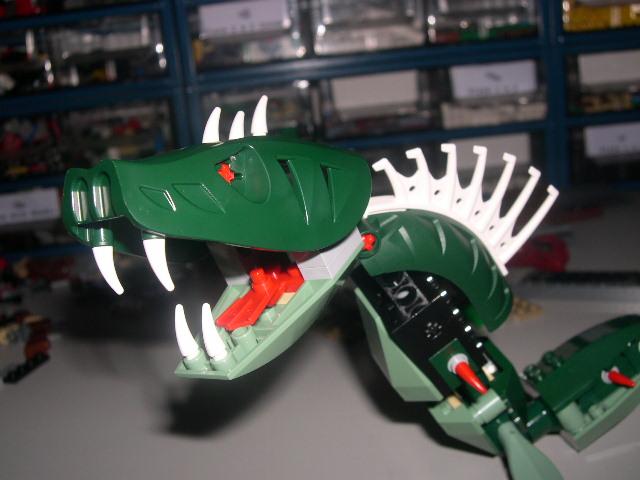 7018 Serpente
