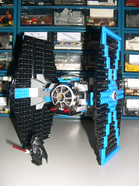 7263 TIE Fighter