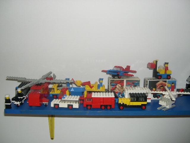 Legoland 70s