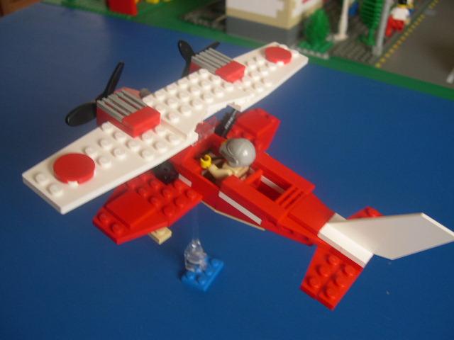 A5-Seaplane