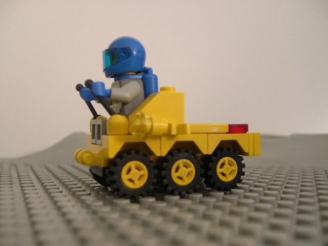 Rover S1