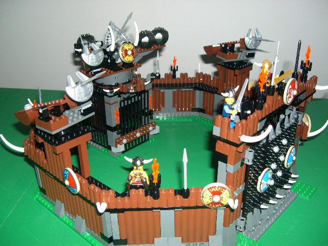 7019 Fortaleza Viking
