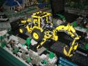 Automated-Backhoe