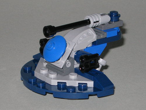 lego droid tank instructions