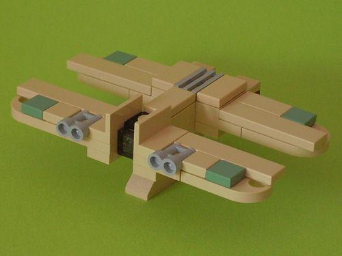Star Wars - MicroBricks