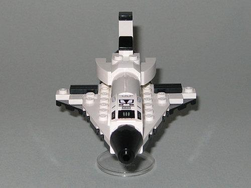 space shuttle lego moc - photo #29