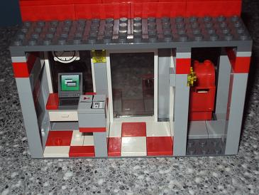 MOC - Australia Post Office Ap3