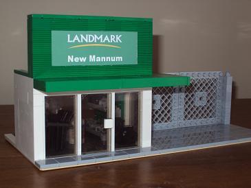 MOC - Landmark store Landmark_97