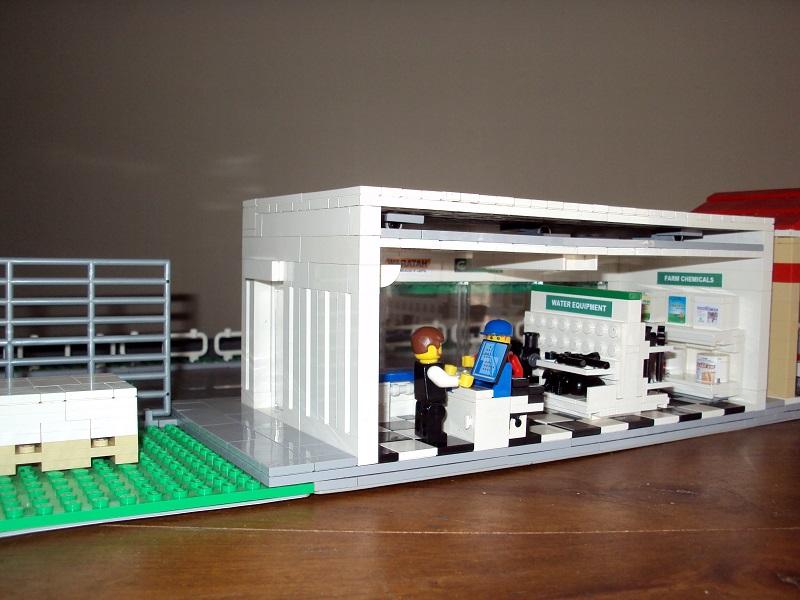 MOC - Landmark Merchandise Store (2013) 000000_landmark_and_post_office_2