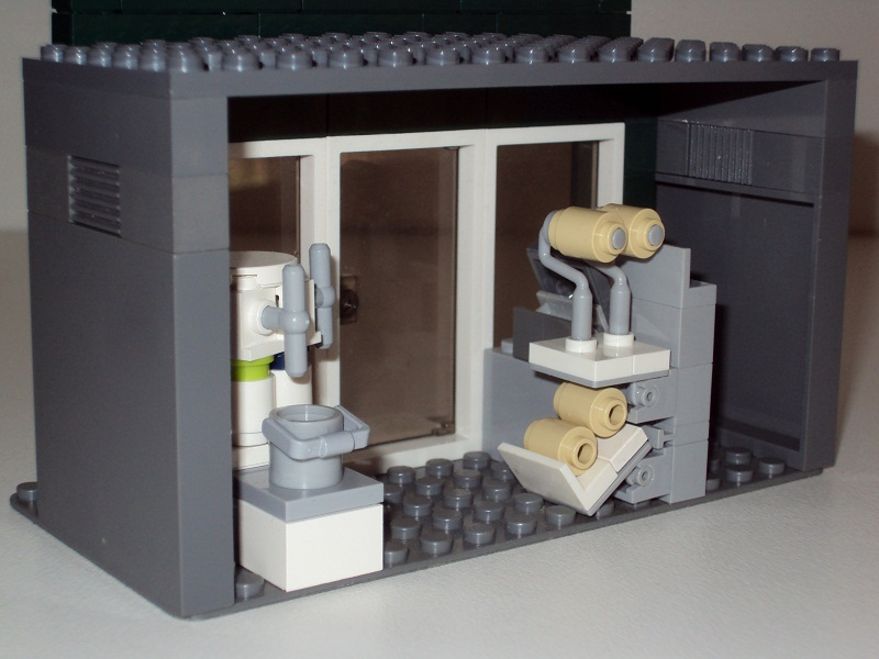 MOC Series - Trade Mini Shops Paint_shop_98