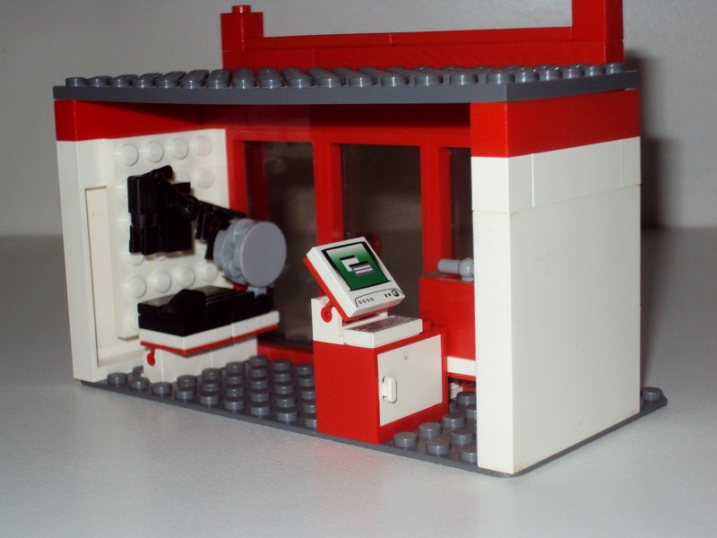 MOC Series - Trade Mini Shops Tradeshop_99