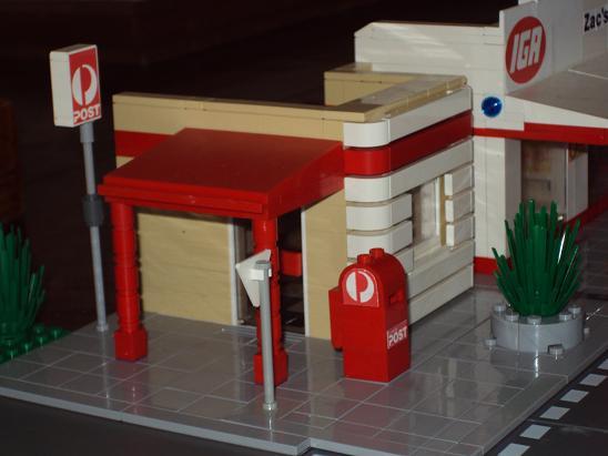 MOC - Australia Post Office 061_street_scape
