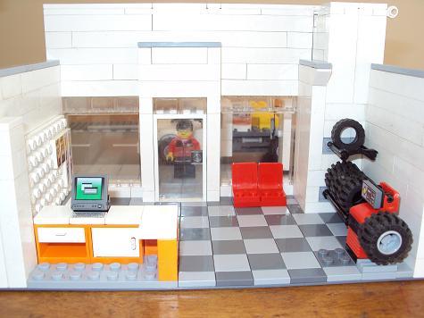 MOC - Shell Garage Wip_shell_garage_interior_97