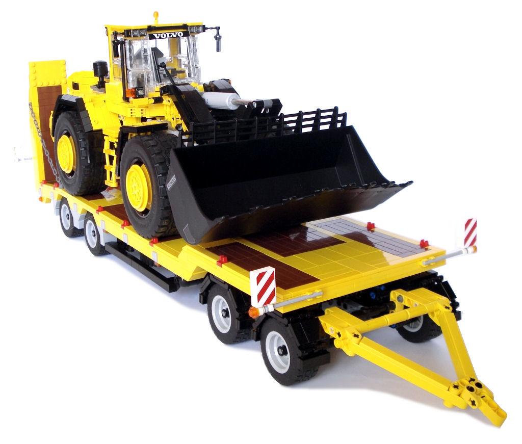 Lego Technic Jeep Wrangler >> Technic Trailer.html | Autos Weblog