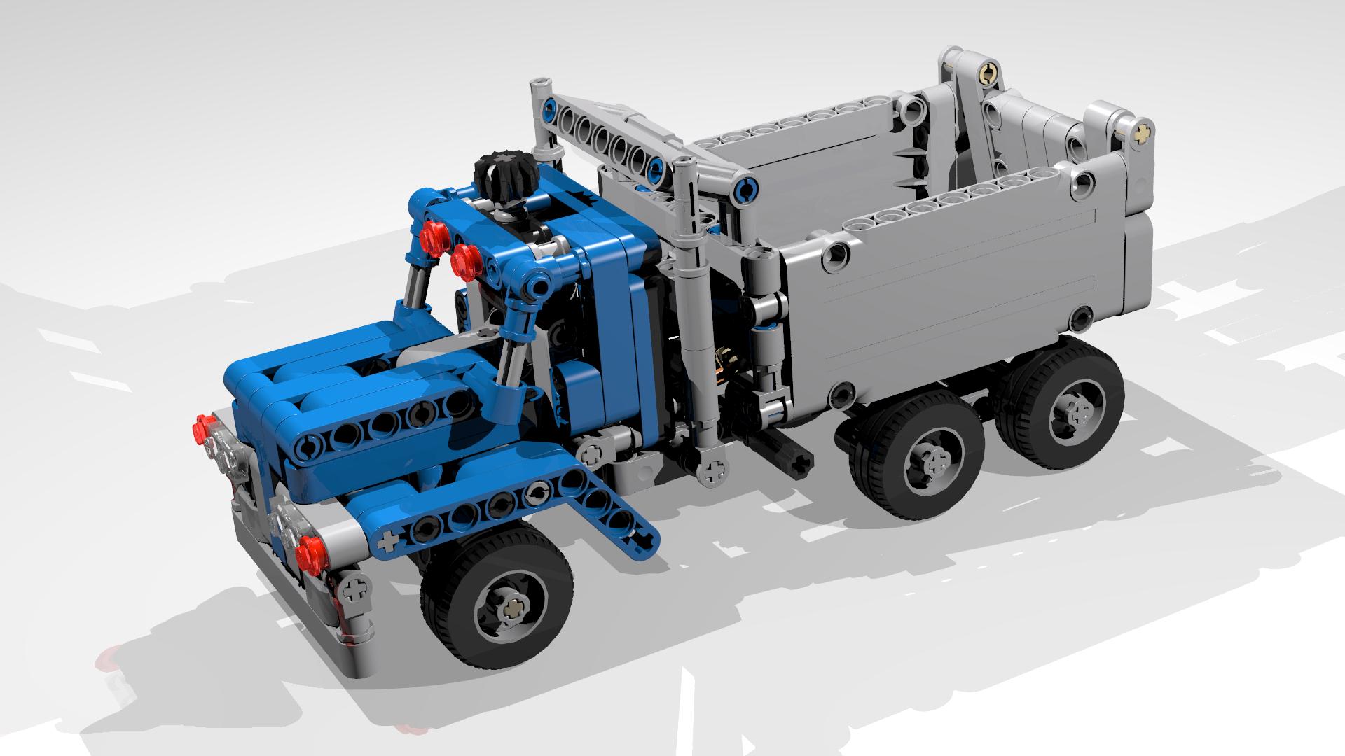 [Image: 42023-1-s2_-_dump_truck.png]