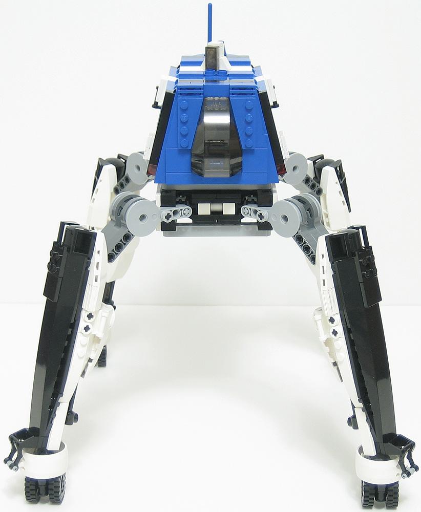Recreational Vehicle: ATRV (All Terrain Recreational Vehicle