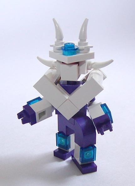 Legos De Dragon Ball Z Dbzmetaverse