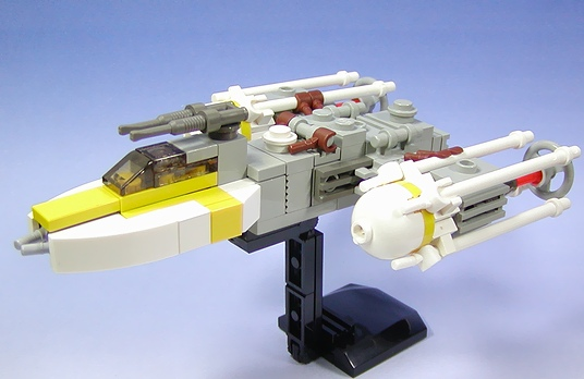 Lego Star Wars Y...Y Lego