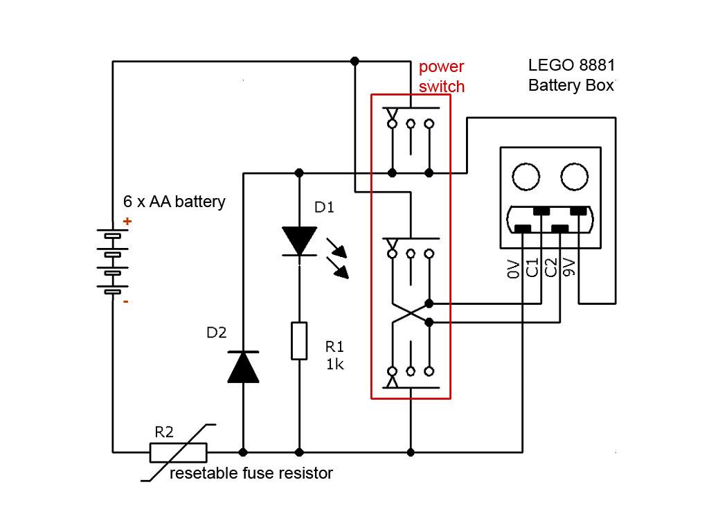 batteriebox 8881 defekt   u0026quot rettung u0026quot  m u00f6glich  bitte um hilfe