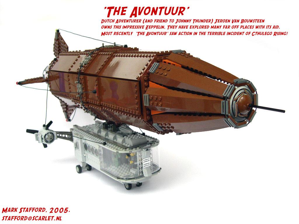 the-avontuur