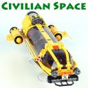 Civilian-Spacecraft