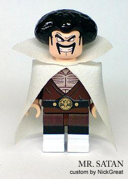 Recopilacion Juguetes Lego