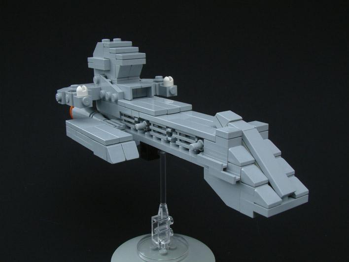 prometheus spacecraft stargate - photo #19