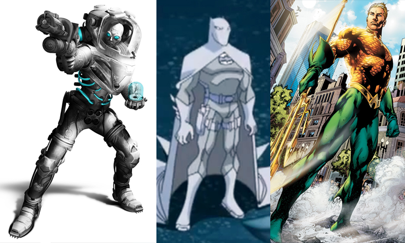 76000 Arctic Batman vs. Mr. Freeze: Aquaman on Ice Freeze_batman_aquaman_reference