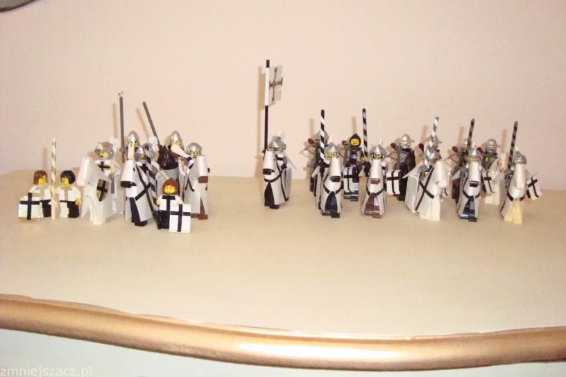 Ссылка на галерею. http://ru.wikipedia.org/wiki/Грюнвальдская_битва.  Ссылка на весь раздел, посвященный...