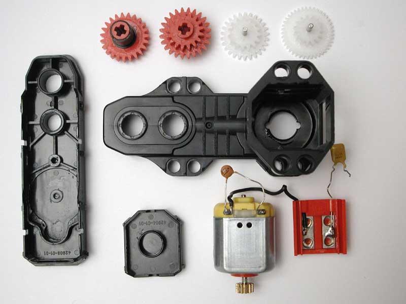 Internal Pics Of Technic Motors Lego Technic Mindstorms