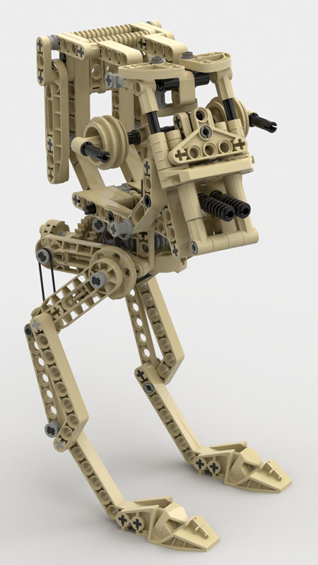[Image: 8001_-_battle_droid_-_at-st.jpg]