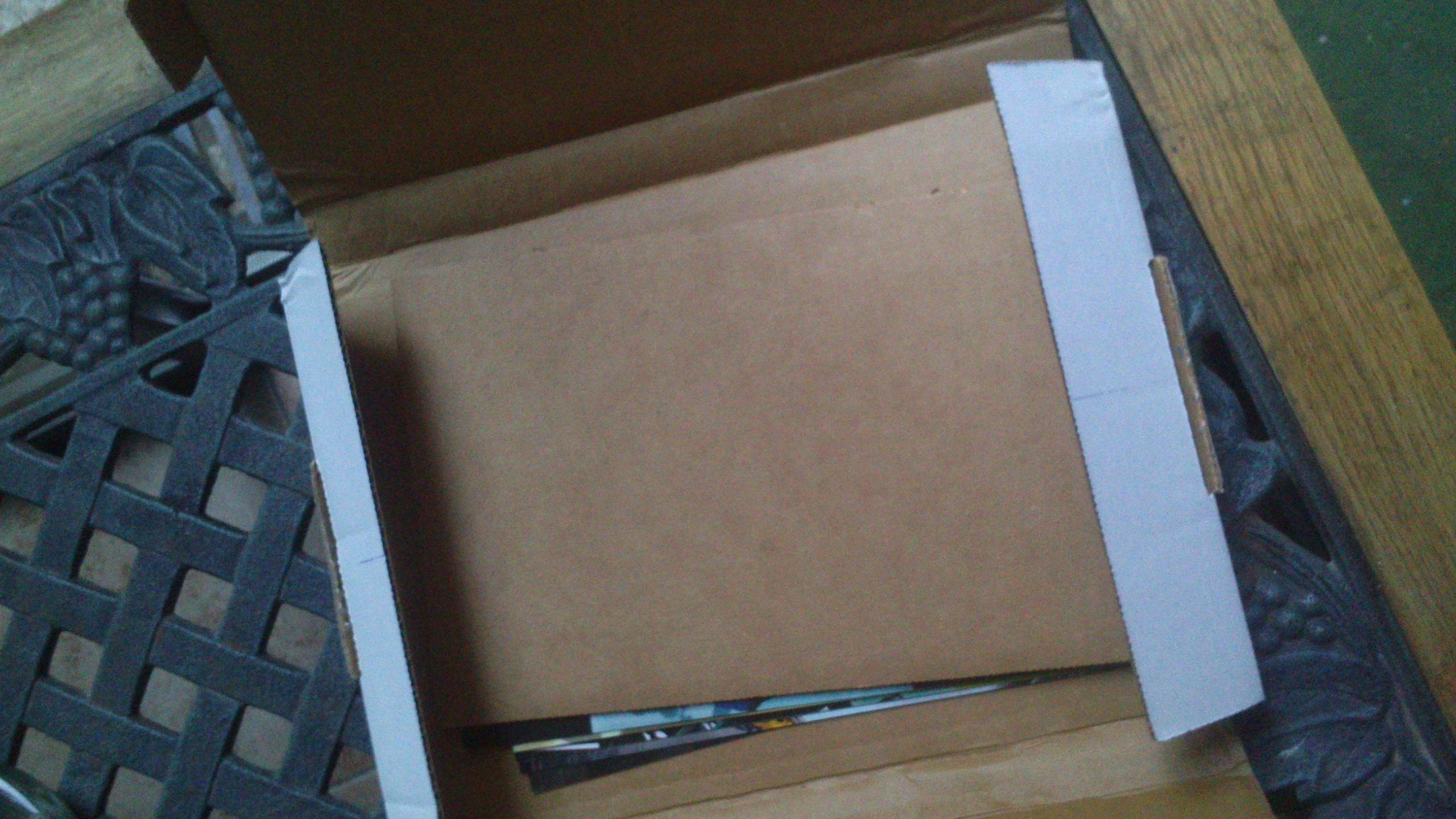 [Blog] Boîte aux lettres de Piruk #1 Dsc_0804