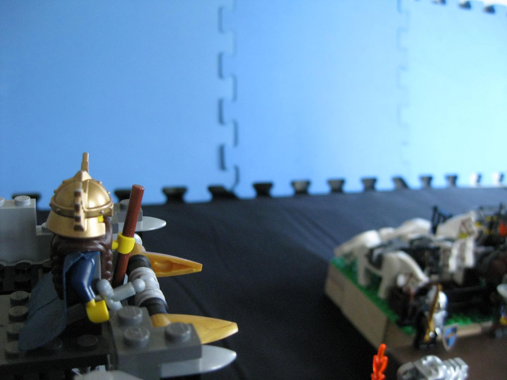 摩瑞卡王国传奇首部曲 马西斯大帝 81 答覆1