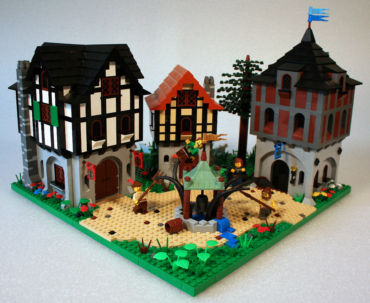 Classic Castlecom View Topic 2nd Tudor House
