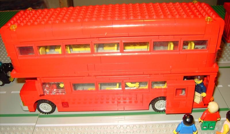 Afficher le sujet bus anglais so british - Image de bus anglais ...