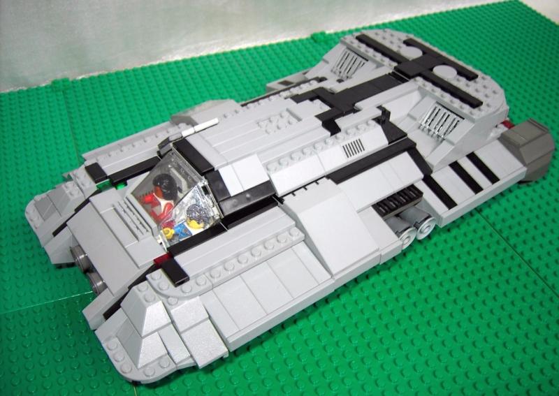 [LEGO] Créations d'oeuvres célèbres - Page 15 2